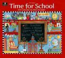 【2017年・正規輸入品】限定カントリーカレンダー「Time For School タイム フォアスクール 学校」 【即納在庫品】